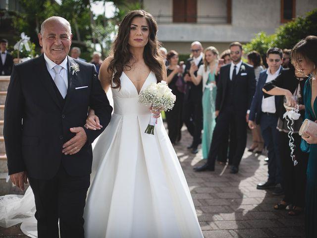 Il matrimonio di Aldo e Stefania a Catanzaro, Catanzaro 33