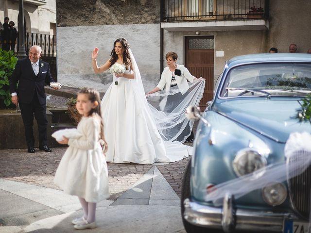 Il matrimonio di Aldo e Stefania a Catanzaro, Catanzaro 38