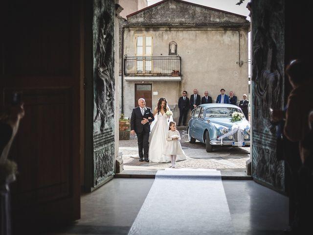 Il matrimonio di Aldo e Stefania a Catanzaro, Catanzaro 39