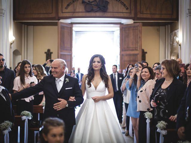 Il matrimonio di Aldo e Stefania a Catanzaro, Catanzaro 41