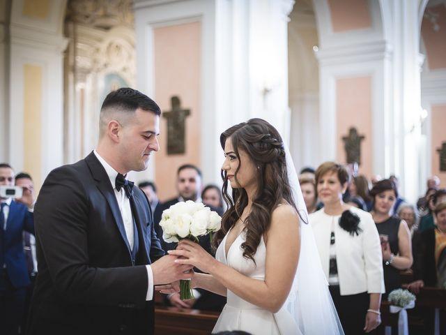 Il matrimonio di Aldo e Stefania a Catanzaro, Catanzaro 42