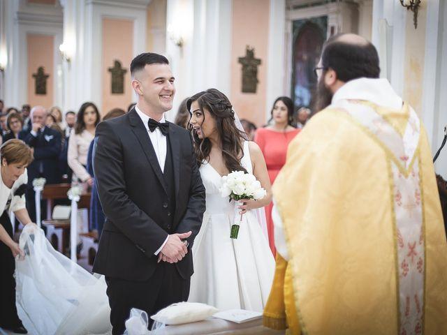 Il matrimonio di Aldo e Stefania a Catanzaro, Catanzaro 43