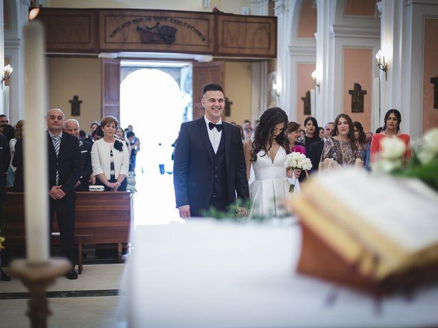 Il matrimonio di Aldo e Stefania a Catanzaro, Catanzaro 44