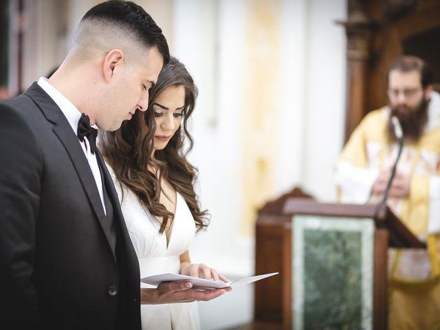 Il matrimonio di Aldo e Stefania a Catanzaro, Catanzaro 45