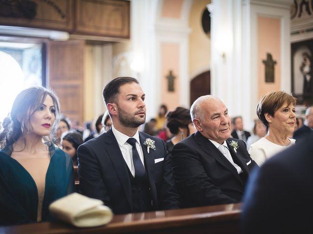 Il matrimonio di Aldo e Stefania a Catanzaro, Catanzaro 47