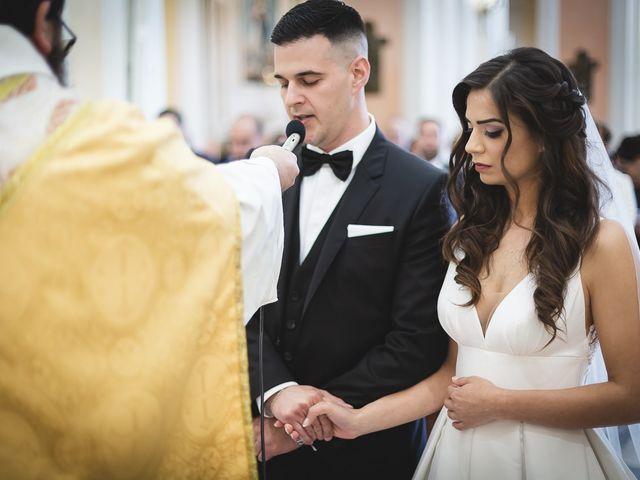 Il matrimonio di Aldo e Stefania a Catanzaro, Catanzaro 48