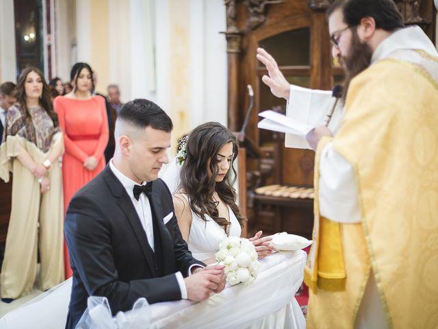 Il matrimonio di Aldo e Stefania a Catanzaro, Catanzaro 51