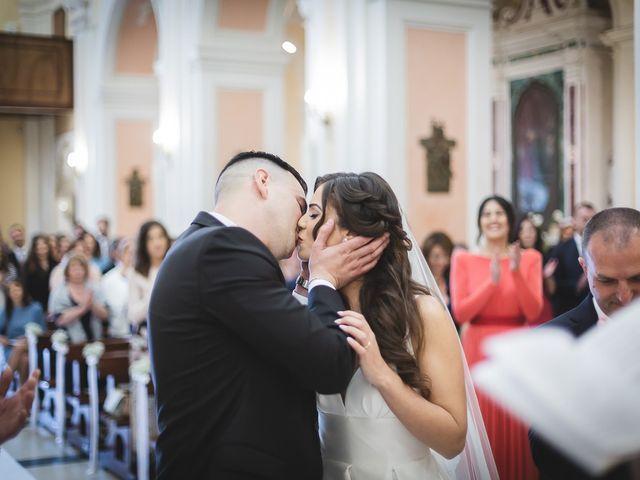 Il matrimonio di Aldo e Stefania a Catanzaro, Catanzaro 52