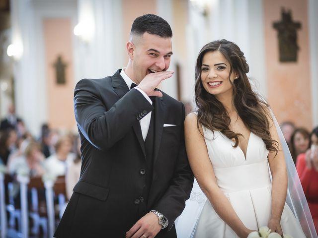 Il matrimonio di Aldo e Stefania a Catanzaro, Catanzaro 53