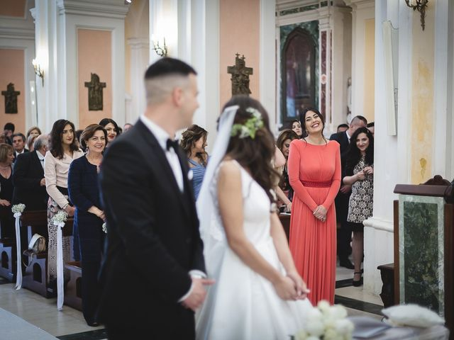 Il matrimonio di Aldo e Stefania a Catanzaro, Catanzaro 56