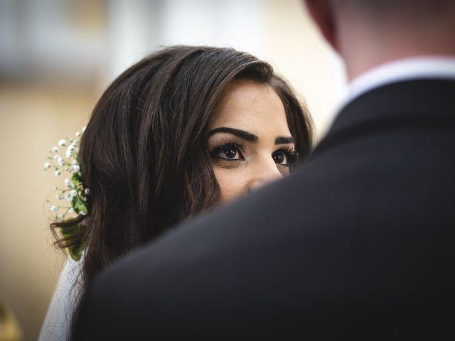 Il matrimonio di Aldo e Stefania a Catanzaro, Catanzaro 57