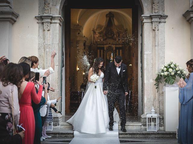 Il matrimonio di Aldo e Stefania a Catanzaro, Catanzaro 61