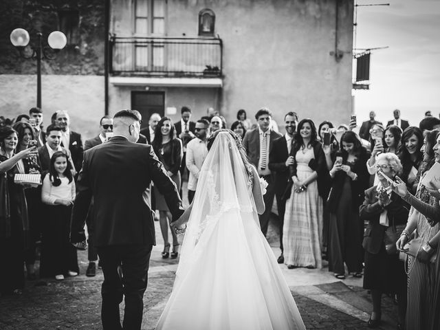 Il matrimonio di Aldo e Stefania a Catanzaro, Catanzaro 62