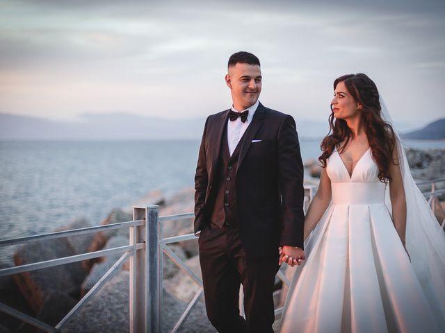 Il matrimonio di Aldo e Stefania a Catanzaro, Catanzaro 66