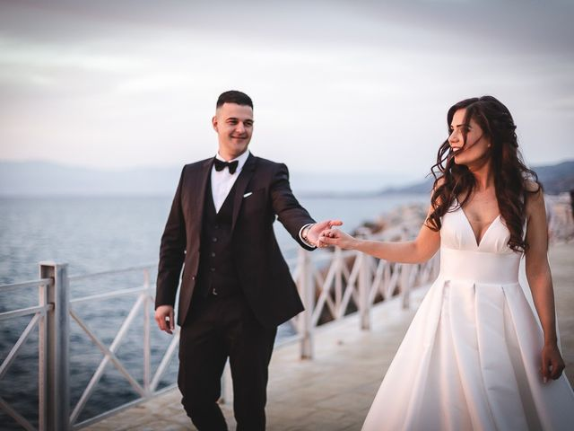 Il matrimonio di Aldo e Stefania a Catanzaro, Catanzaro 68