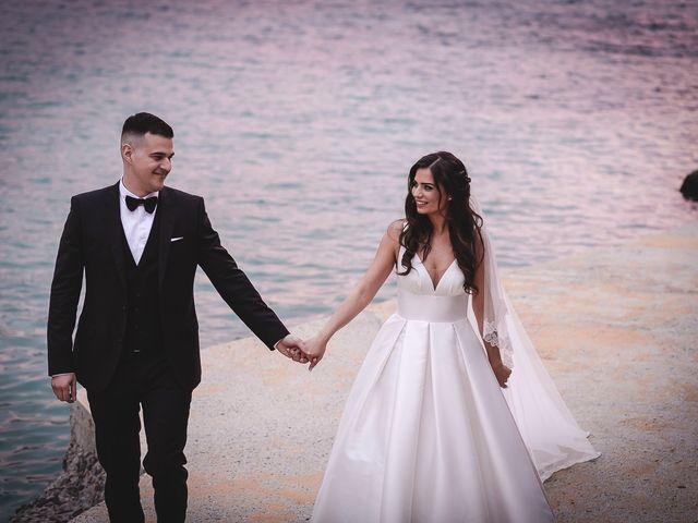 Il matrimonio di Aldo e Stefania a Catanzaro, Catanzaro 70