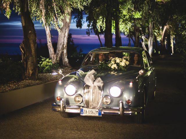 Il matrimonio di Aldo e Stefania a Catanzaro, Catanzaro 72