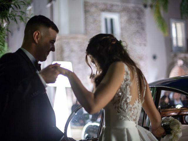 Il matrimonio di Aldo e Stefania a Catanzaro, Catanzaro 73