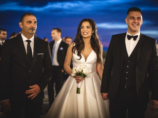Il matrimonio di Aldo e Stefania a Catanzaro, Catanzaro 74