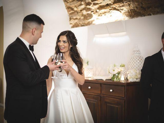 Il matrimonio di Aldo e Stefania a Catanzaro, Catanzaro 75