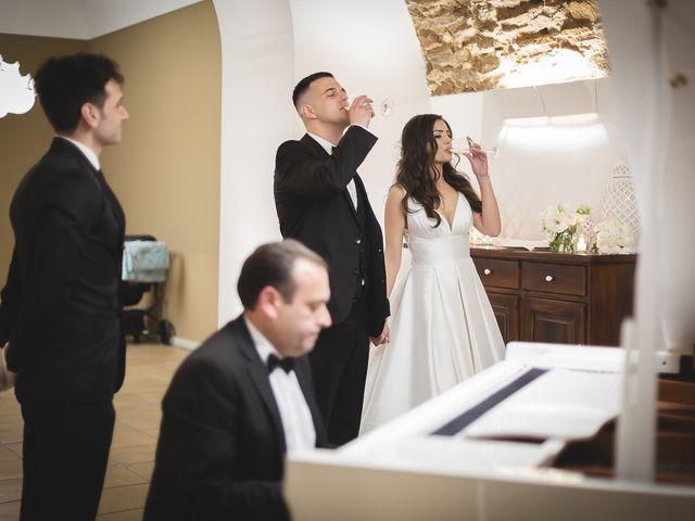Il matrimonio di Aldo e Stefania a Catanzaro, Catanzaro 76
