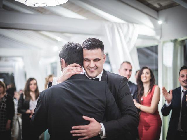 Il matrimonio di Aldo e Stefania a Catanzaro, Catanzaro 84