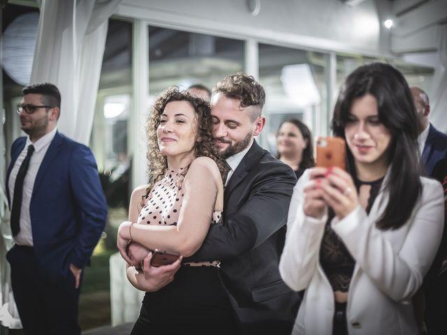 Il matrimonio di Aldo e Stefania a Catanzaro, Catanzaro 85