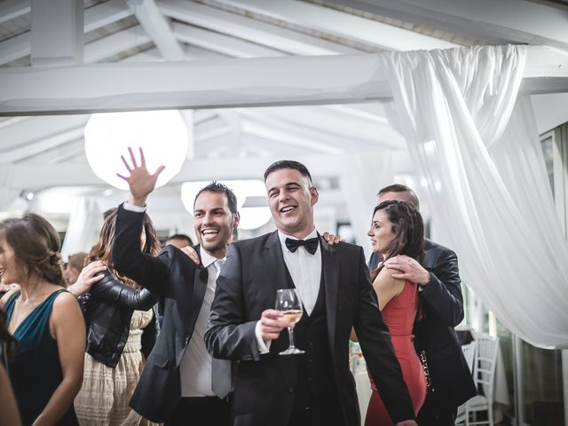 Il matrimonio di Aldo e Stefania a Catanzaro, Catanzaro 86