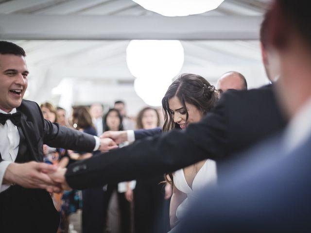 Il matrimonio di Aldo e Stefania a Catanzaro, Catanzaro 88
