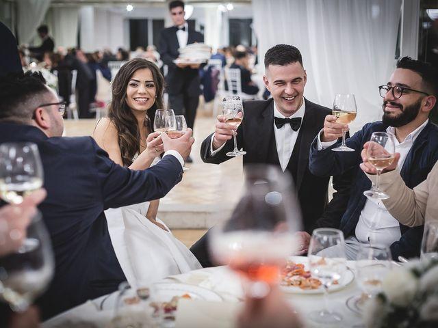 Il matrimonio di Aldo e Stefania a Catanzaro, Catanzaro 89