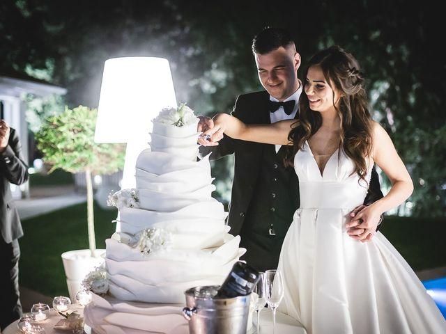 Il matrimonio di Aldo e Stefania a Catanzaro, Catanzaro 91