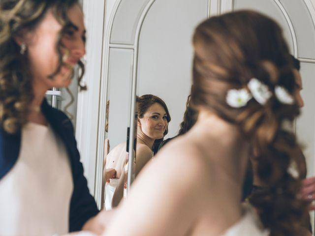 Il matrimonio di Enrico e Nicole a Verona, Verona 9