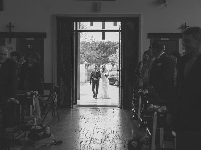 Il matrimonio di Enrico e Nicole a Verona, Verona 15