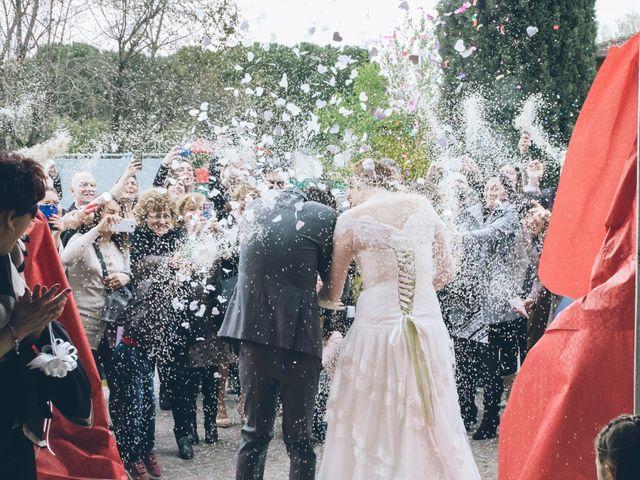 Il matrimonio di Enrico e Nicole a Verona, Verona 20