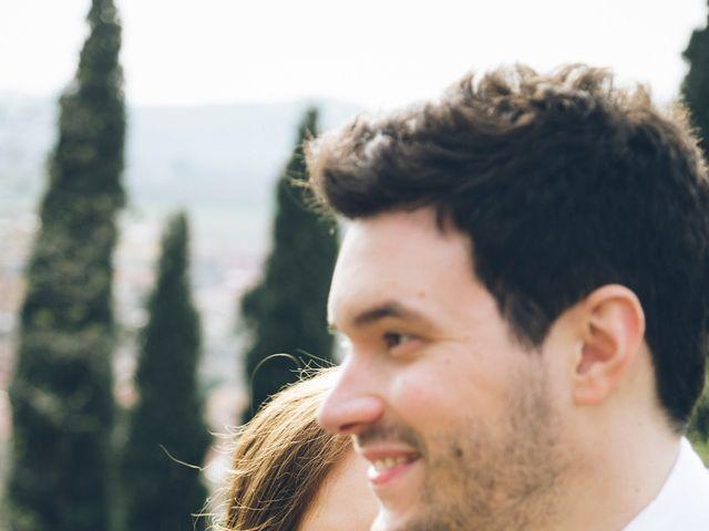 Il matrimonio di Enrico e Nicole a Verona, Verona 24
