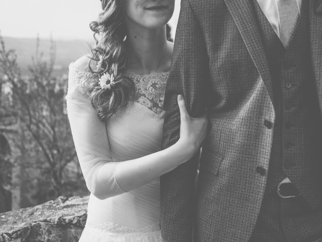 Il matrimonio di Enrico e Nicole a Verona, Verona 25
