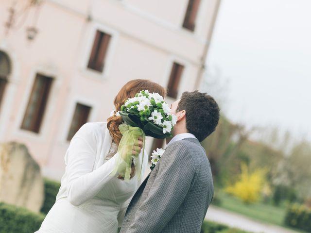 Il matrimonio di Enrico e Nicole a Verona, Verona 26