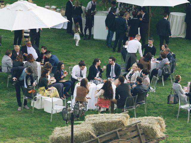 Il matrimonio di Enrico e Nicole a Verona, Verona 27