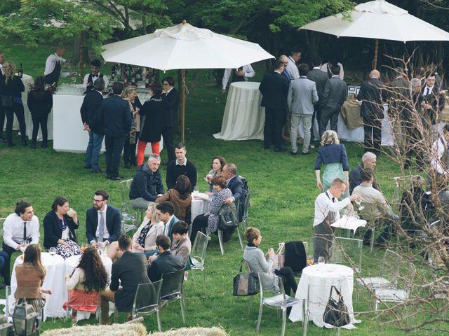 Il matrimonio di Enrico e Nicole a Verona, Verona 28