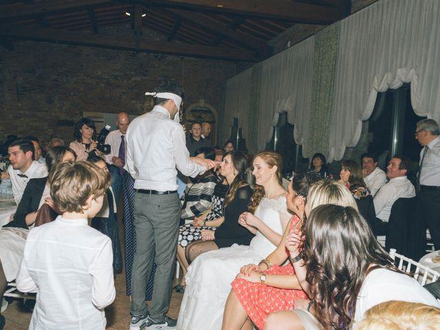 Il matrimonio di Enrico e Nicole a Verona, Verona 30