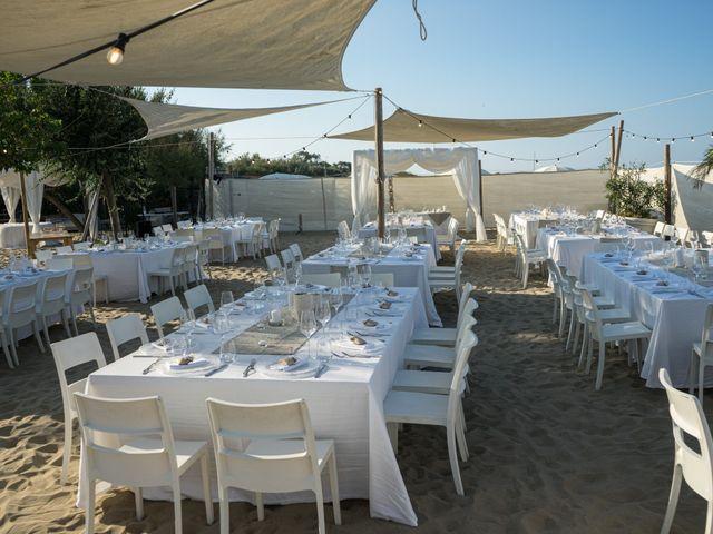 Il matrimonio di Matteo e Elisa a Ravenna, Ravenna 21