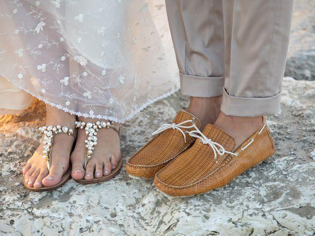 Il matrimonio di Matteo e Elisa a Ravenna, Ravenna 51
