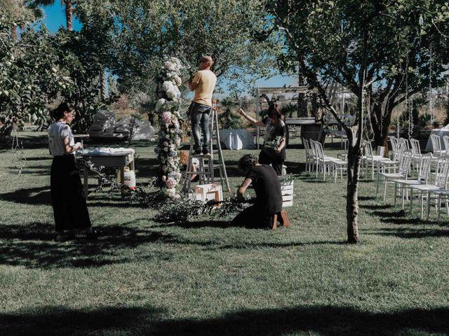 Il matrimonio di Nicola e Maeva a Casarano, Lecce 8