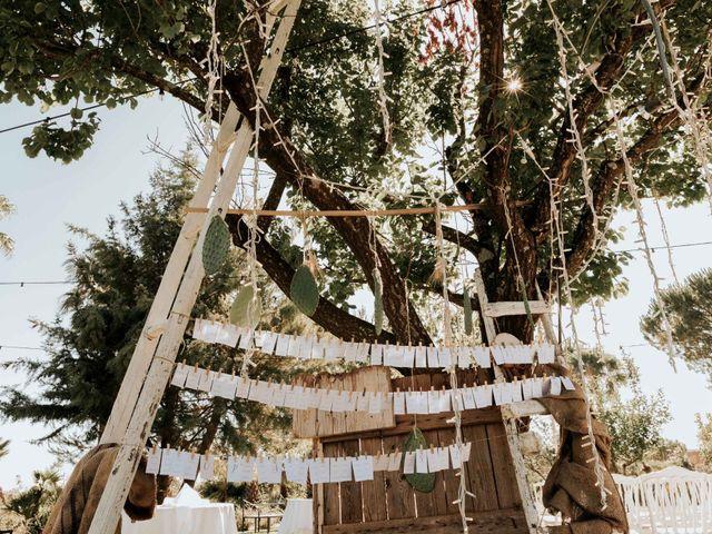 Il matrimonio di Nicola e Maeva a Casarano, Lecce 10