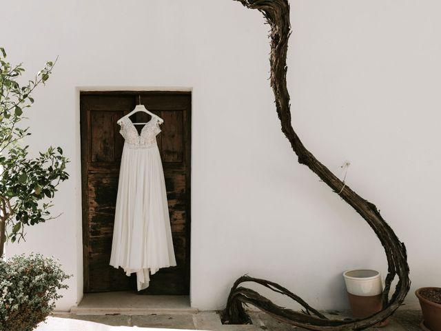 Il matrimonio di Nicola e Maeva a Casarano, Lecce 13