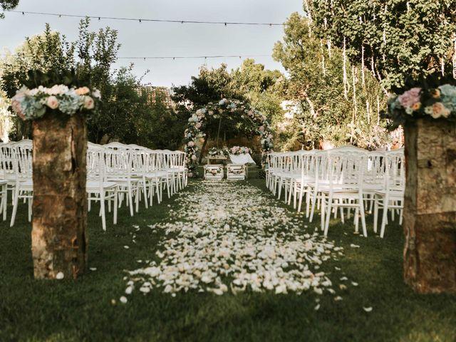 Il matrimonio di Nicola e Maeva a Casarano, Lecce 32
