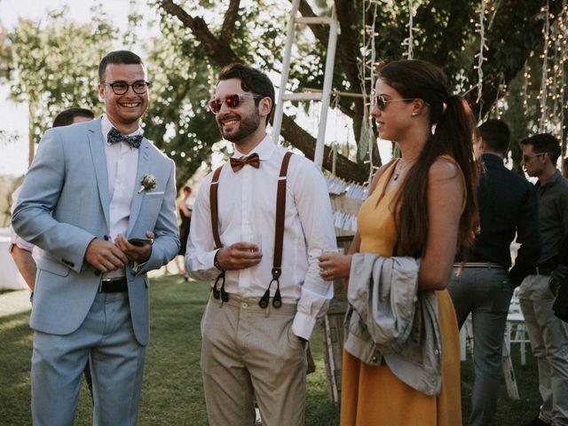 Il matrimonio di Nicola e Maeva a Casarano, Lecce 36