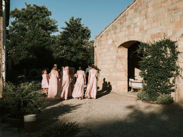 Il matrimonio di Nicola e Maeva a Casarano, Lecce 39