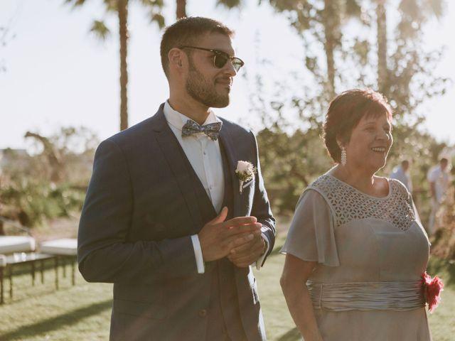 Il matrimonio di Nicola e Maeva a Casarano, Lecce 42