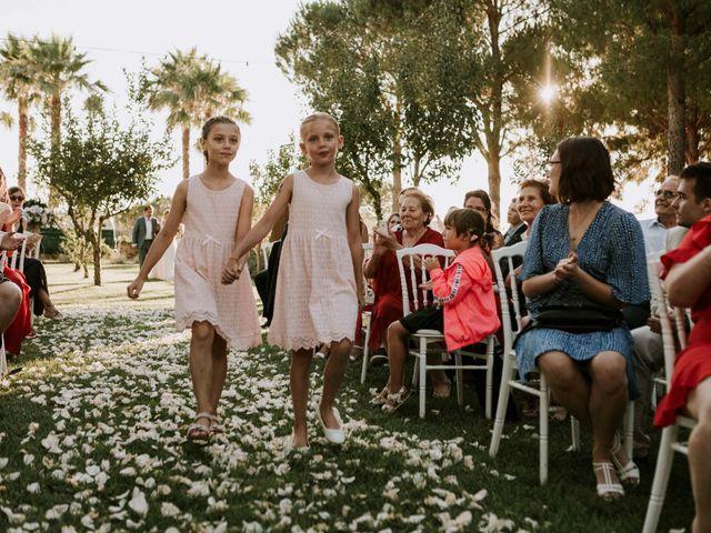 Il matrimonio di Nicola e Maeva a Casarano, Lecce 46